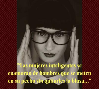 atracción hacia la inteligencia