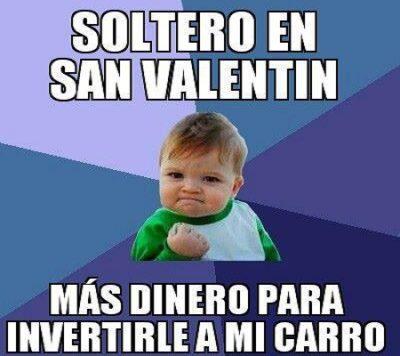 Actividades Para los Solteros En San Valentín