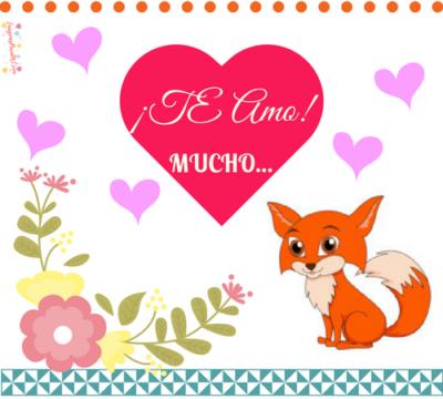 tarjetas de amor para novios