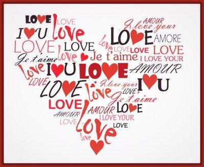 realmnete amor