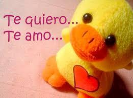 realmente te quiero