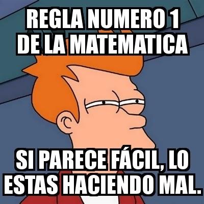 chiste de matematicos