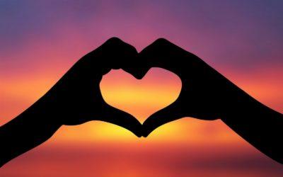 Imágenes de Amor manos de amor