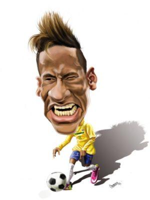 Imágenes de Futbolistas neymar