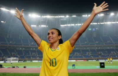 Imágenes de Futbolistas mujer