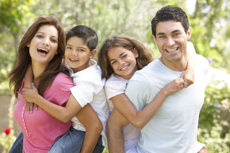 conmemorar el dia internacional de la familia