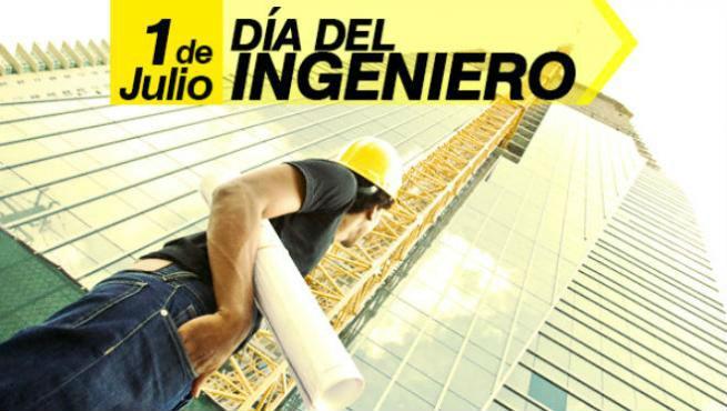 1ero de julio dia del ingeniero