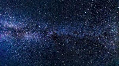 imagenes de estrellas en el cielo
