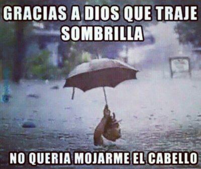 dia de lluvia imagenes