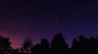 imagenes de estrellas la osa mayor