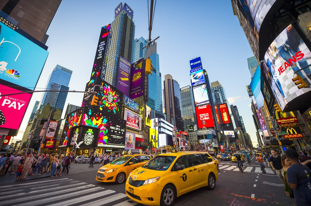nueva york new york