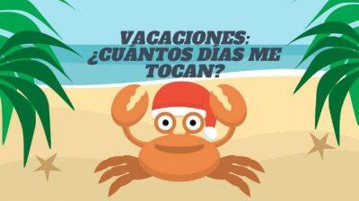 vacaciones libres