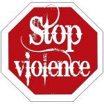 imágenes contra la violencia