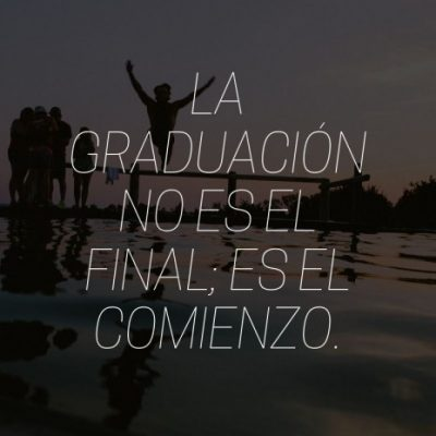 graduacion universitaria