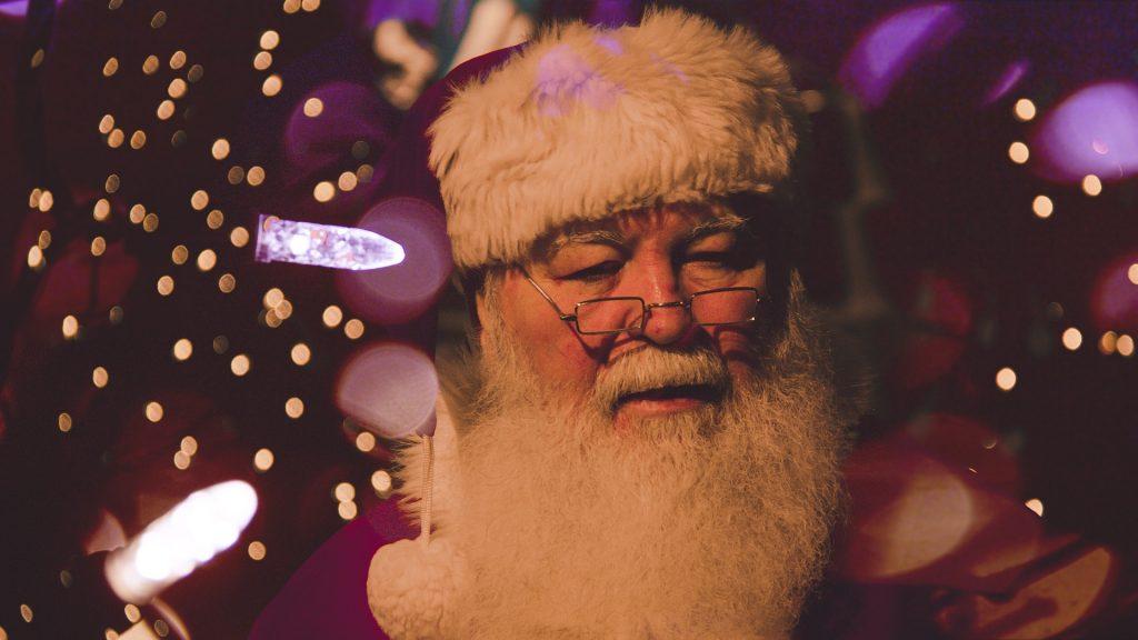 imagenes de navidad de santa claus