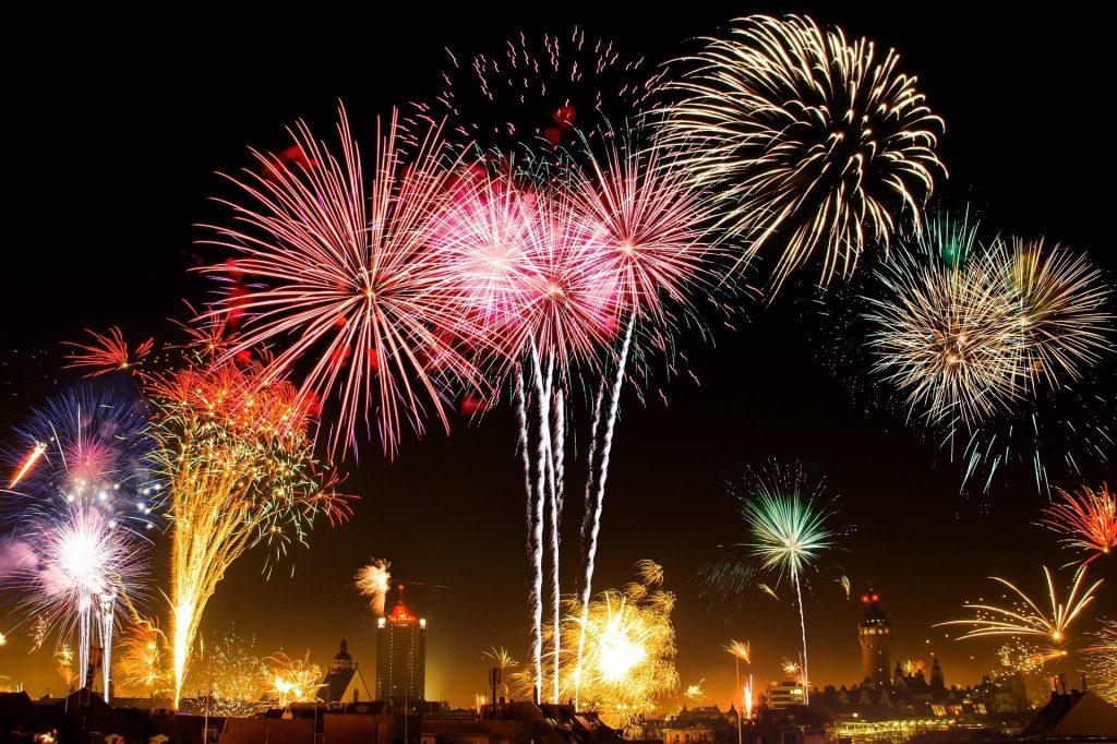 imagenes de celebracion fin de año