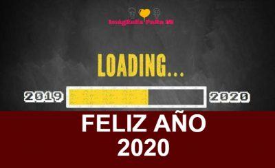 Feliz Año 2020, el año de la visión perfecta