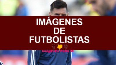 Lee más sobre el artículo Imágenes de Futbolistas: Los Mejores del Mundo