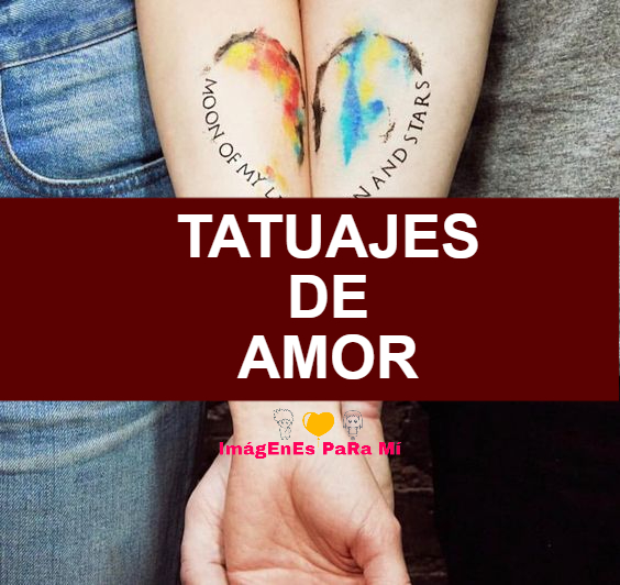 En este momento estás viendo Tatuajes de Amor: Una Gran Demostración de Arte para Parejas