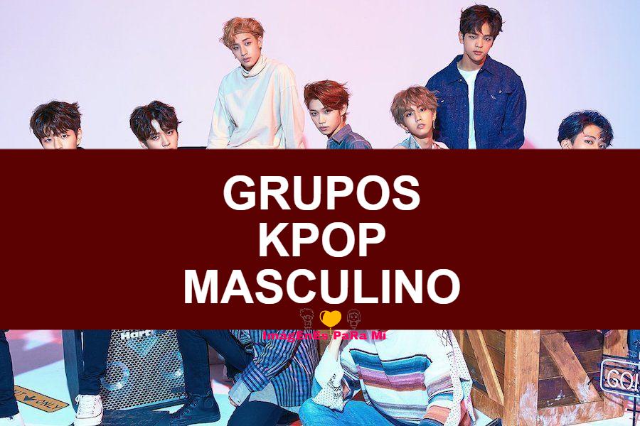En este momento estás viendo Grupos KPop Masculinos: Lo Mejor de su Música