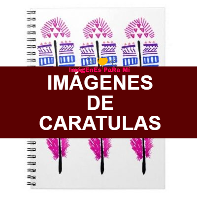 En este momento estás viendo Imágenes de Caratulas: Mejores, Originales y Únicas