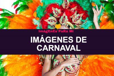 Lee más sobre el artículo Imagenes de Carnaval: Decora tus Redes con las Imágenes más Divertidas