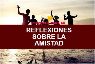 Lee más sobre el artículo Reflexiones sobre la amistad: Imágenes Originales, Divertidas y Únicas